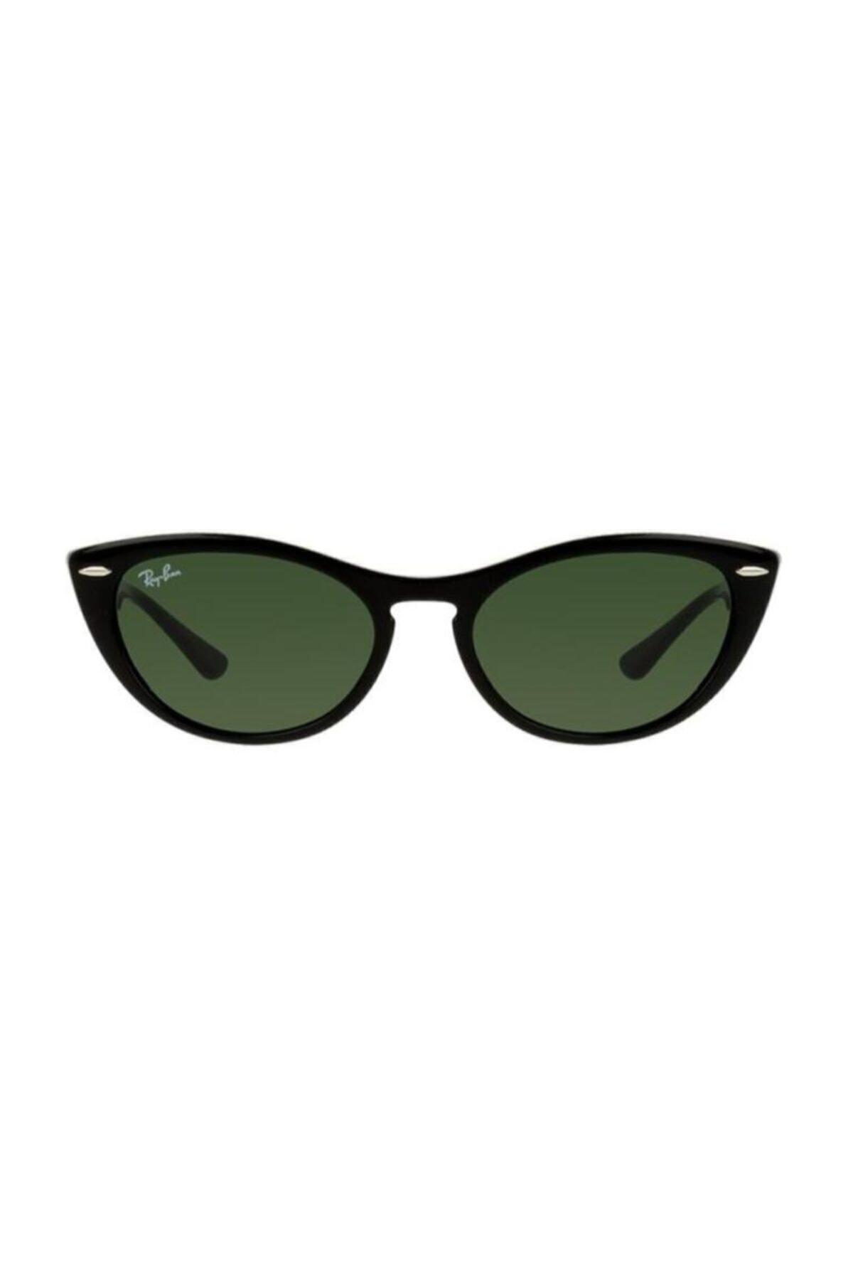 عینک آفتابی 2020 زنانه برند ری بن کد ty6053603