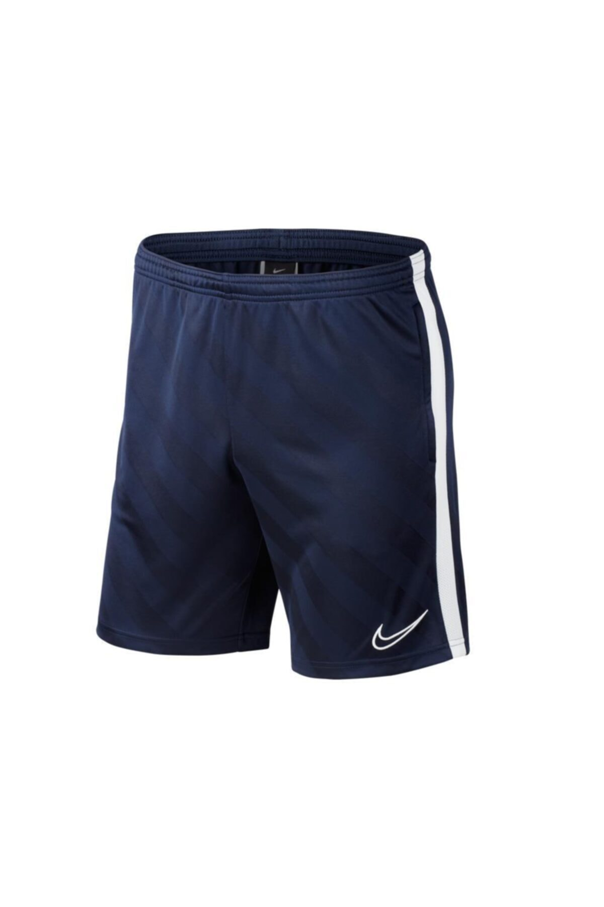 فروش شلوارک مردانه اصل و جدید برند Nike رنگ لاجوردی کد ty6130383