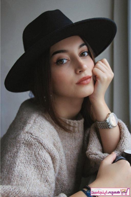 کلاه زنانه ترک برند Çalıkuşu رنگ مشکی کد ty61610843