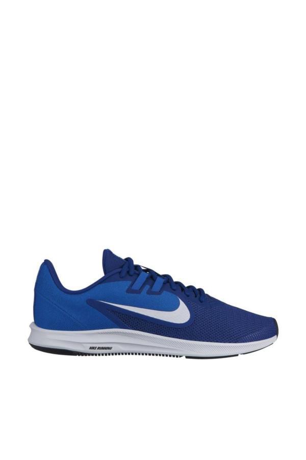 کفش مخصوص پیاده روی مردانه فروشگاه اینترنتی برند نایک رنگ لاجوردی کد ty6266623