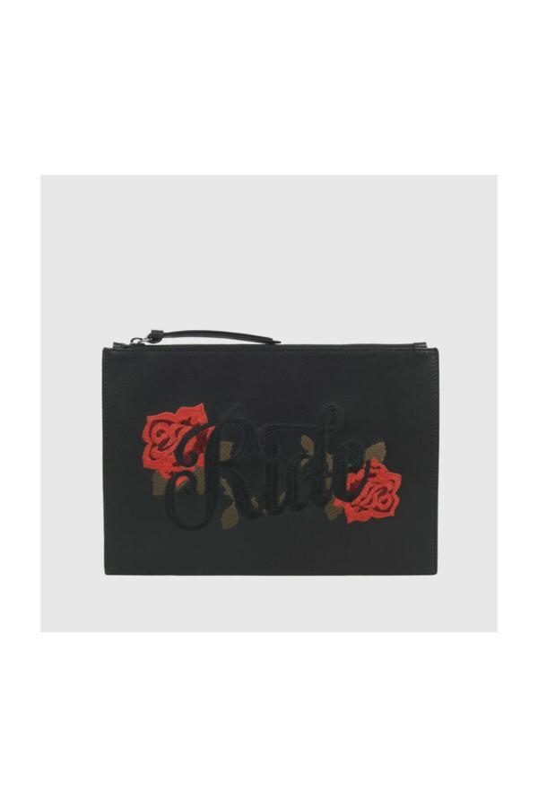 فروش کیف دستی دخترانه  برند Desa رنگ مشکی کد ty6295229
