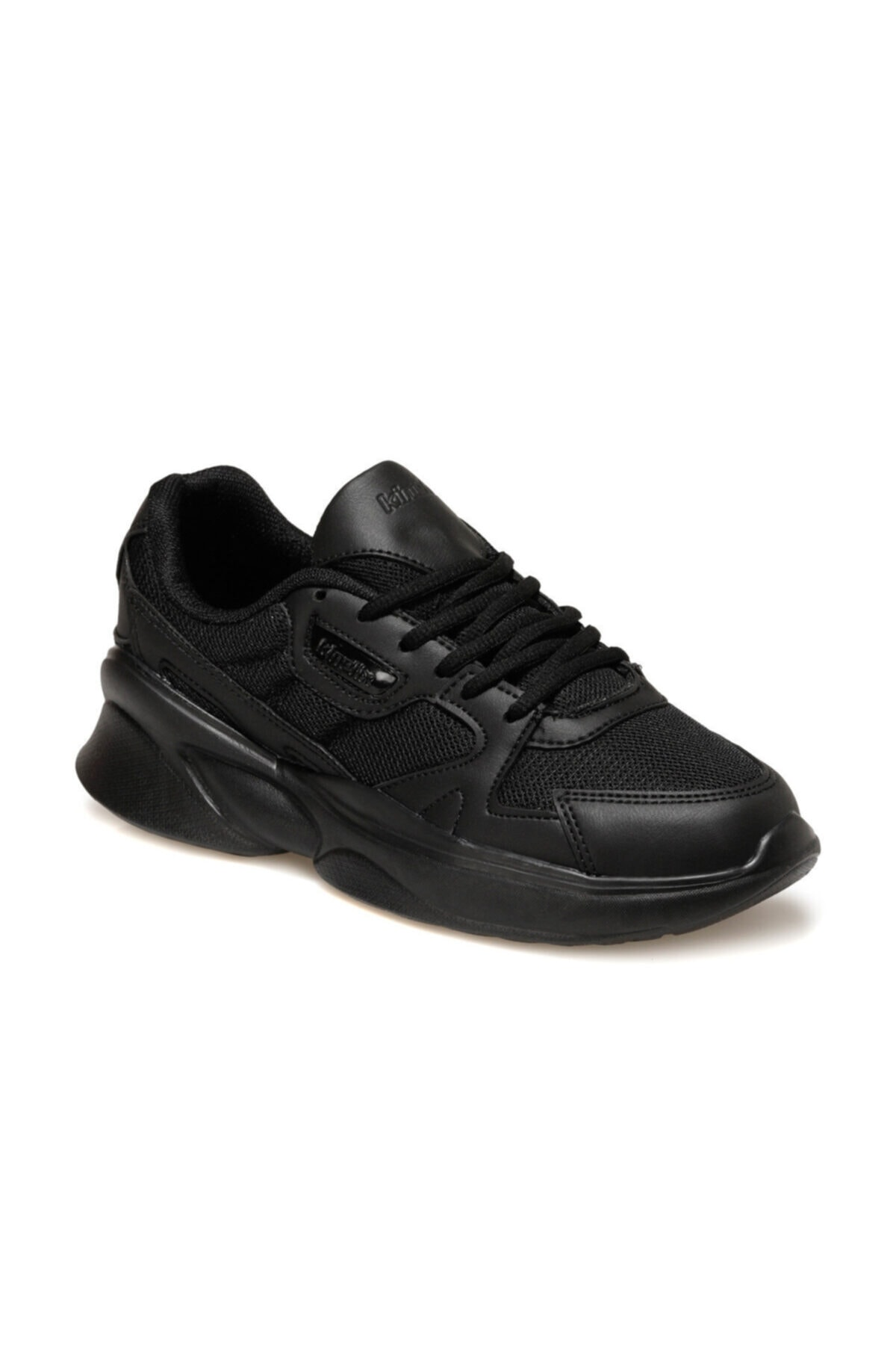فروش انلاین کفش مخصوص پیاده روی زنانه مجلسی برند کینتیکس kinetix رنگ مشکی کد ty63057767