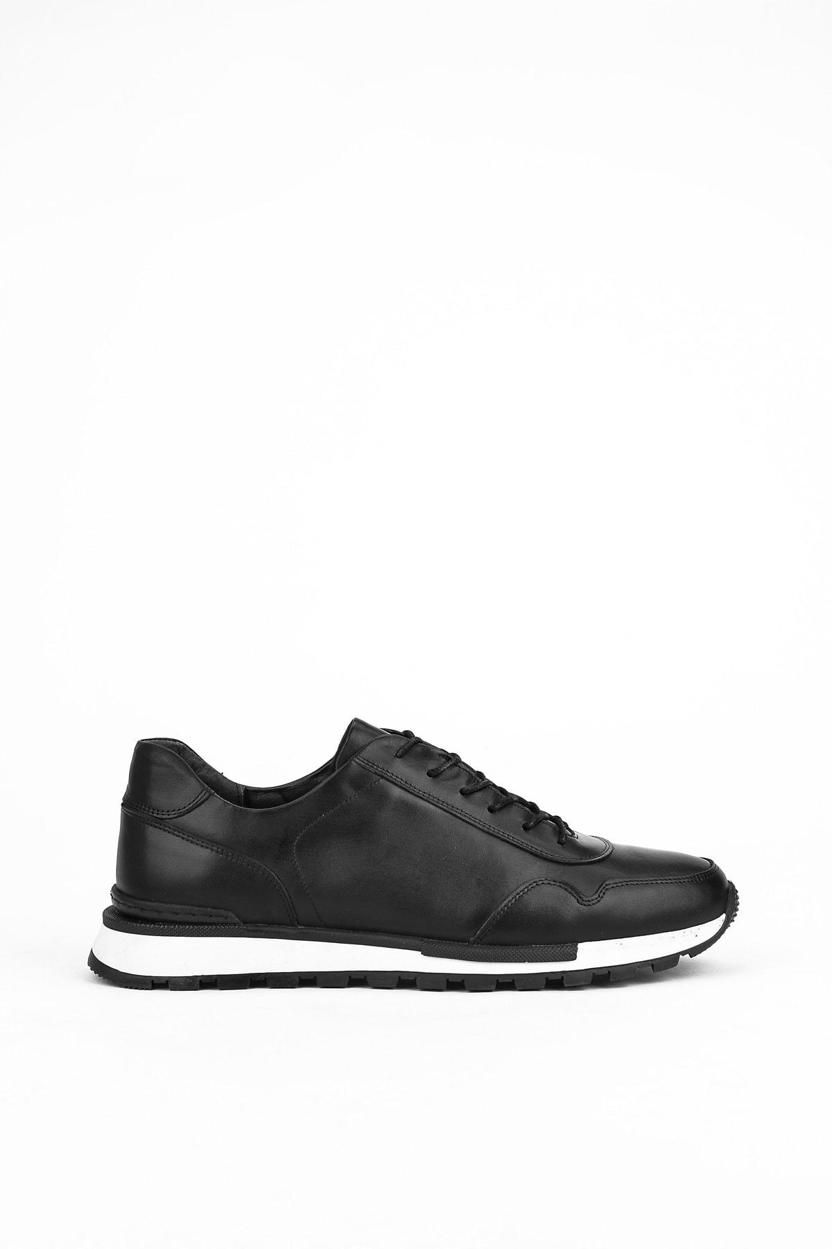 کفش اسپرت زیبا برند Ziya رنگ مشکی کد ty63826334