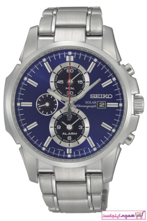 ساعت مردانه قیمت برند Seiko کد ty647330