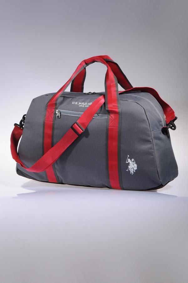 کیف ورزشی مدل 2020 مارک U.S. Polo Assn.برند US Polo رنگ نقره ای کد ty6548301