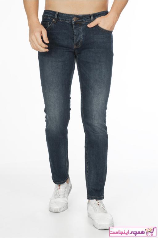 قیمت شلوار جین مردانه برند CEDY DENIM رنگ لاجوردی کد ty66573026
