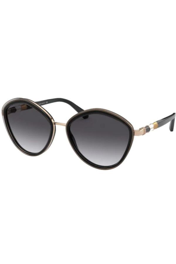 عینک آفتابی فانتزی برند Bvlgari رنگ مشکی کد ty67895101