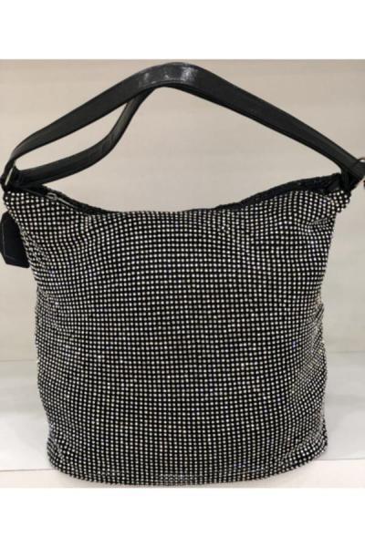 کیف مجلسی دخترانه قیمت مناسب برند DSN رنگ مشکی کد ty67904398