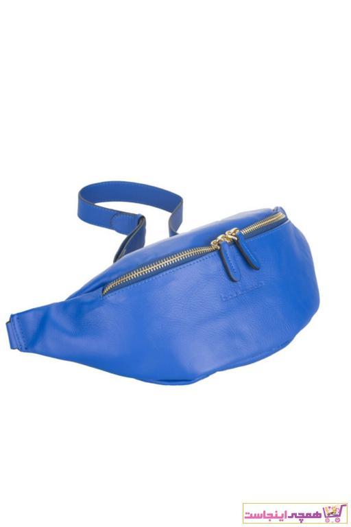 کیف کمری مردانه برند Bouletta رنگ لاجوردی کد ty67943262