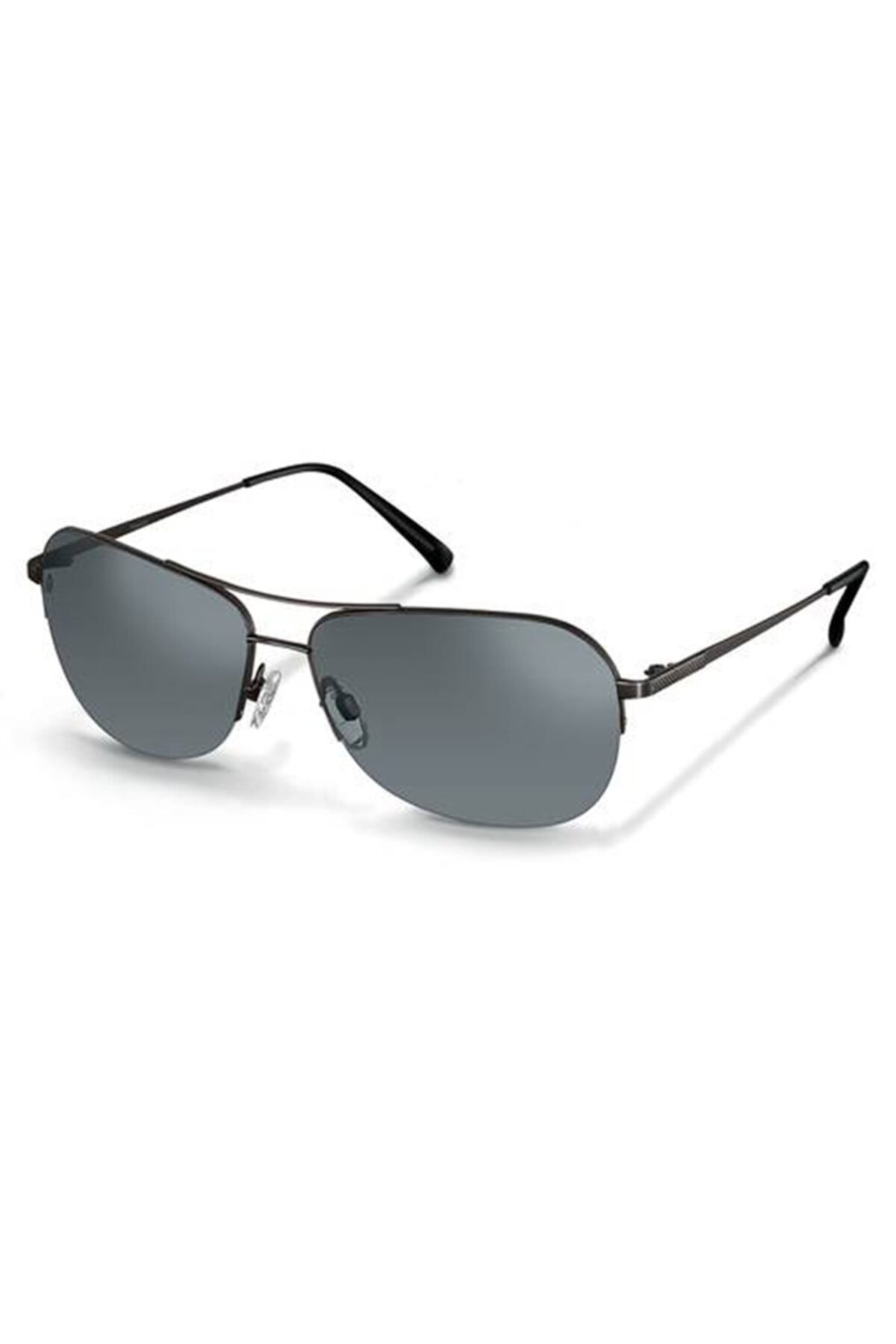 عینک آفتابی شیک مردانه برند Dunhill رنگ متالیک کد ty67943381