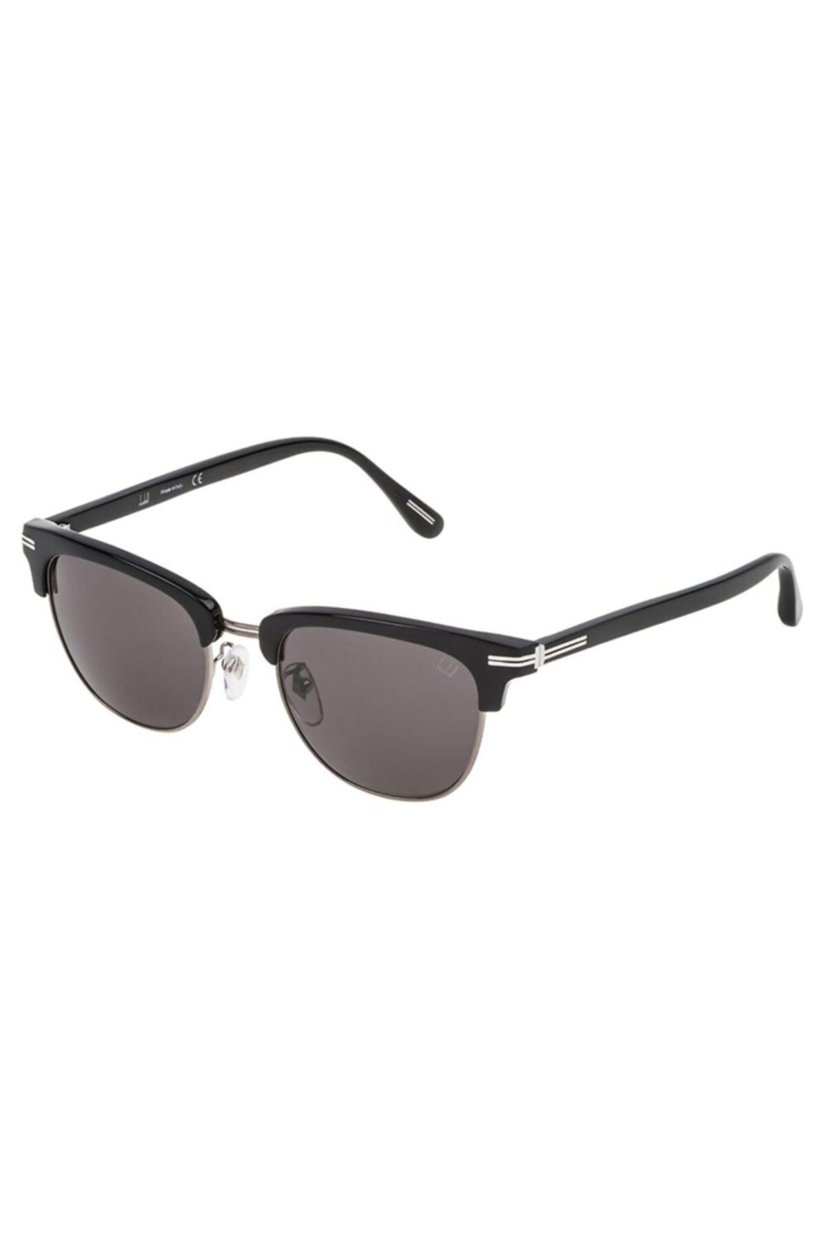 عینک آفتابی مردانه طرح دار برند Dunhill رنگ مشکی کد ty67943483