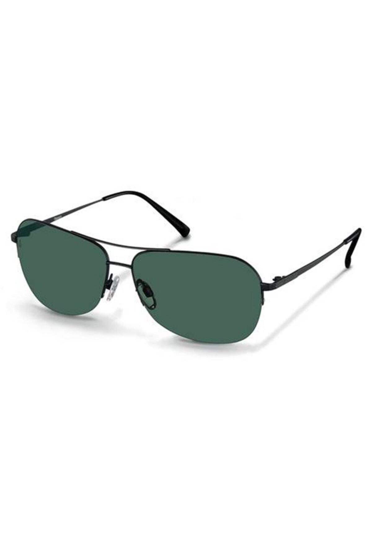 عینک آفتابی مردانه شیک مجلسی برند Dunhill رنگ متالیک کد ty67943712