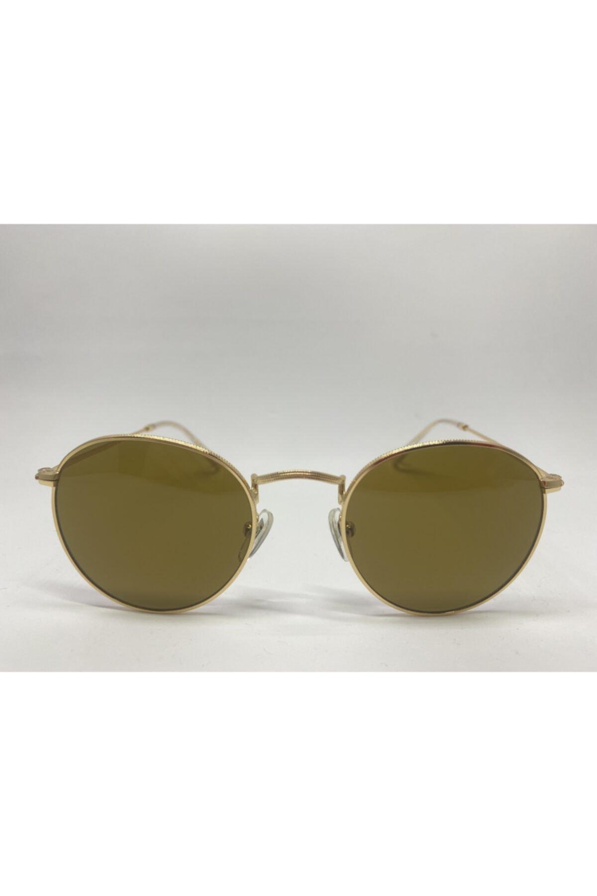 مدل عینک آفتابی 2020 برند Lost رنگ قهوه ای کد ty67966075