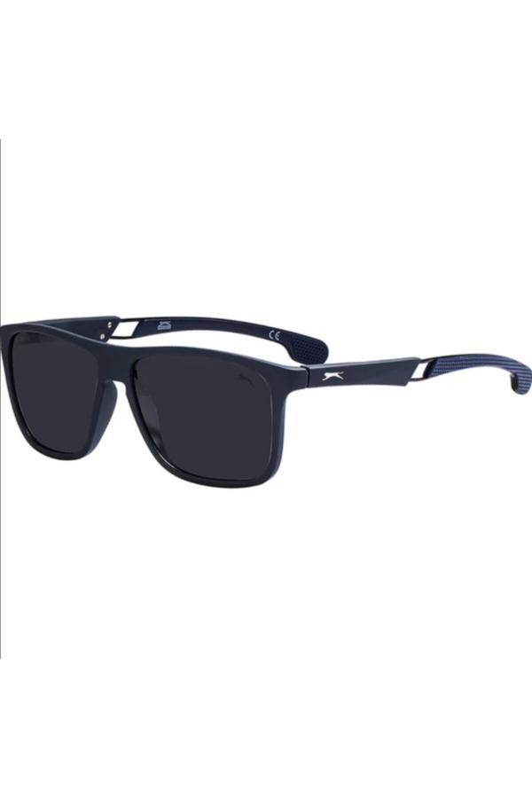 سفارش عینک آفتابی زمستانی مردانه برند اسلازنگر رنگ بژ کد ty67968412