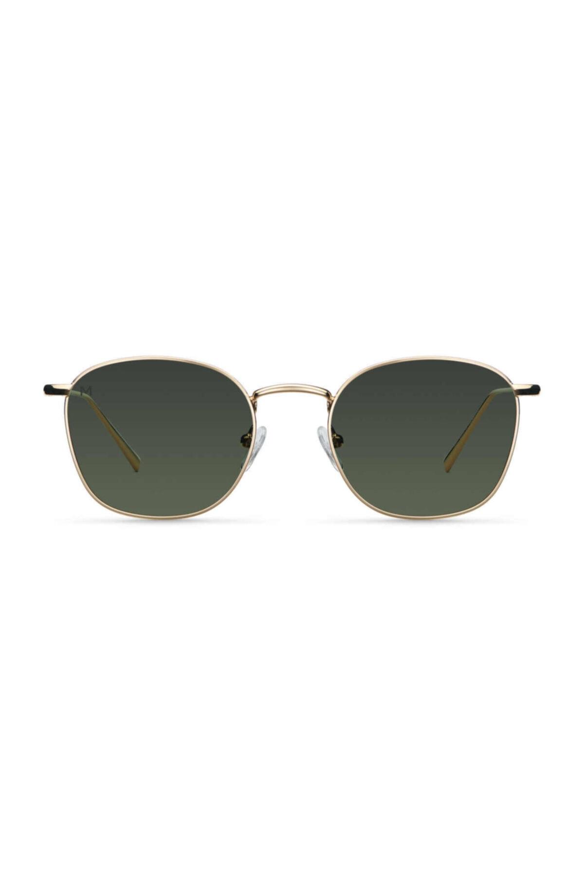 خرید عینک آفتابی  برند MELLER رنگ سبز کد ty67975292