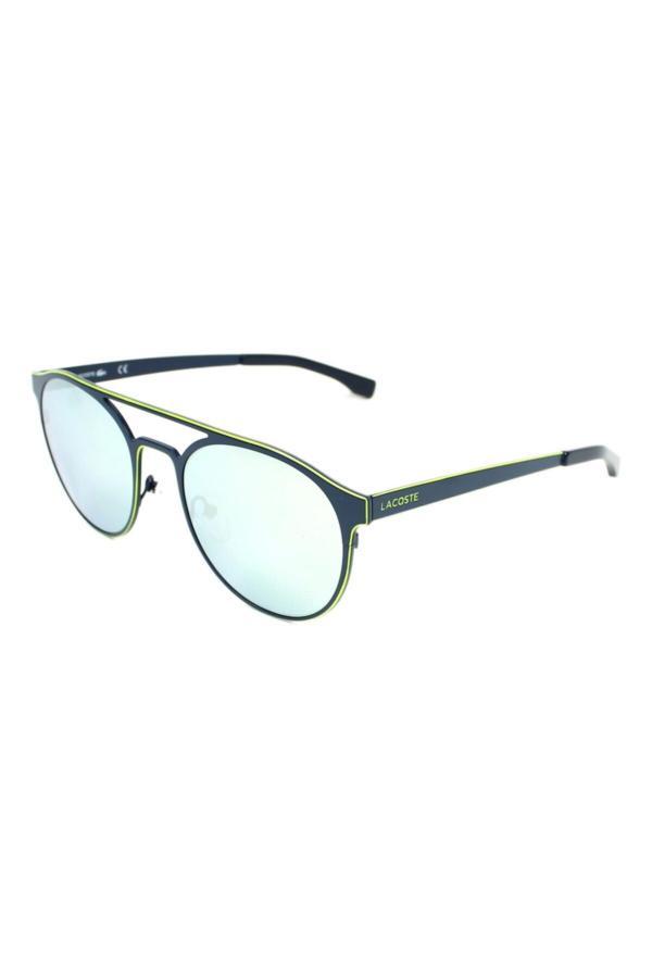 خرید نقدی عینک آفتابی مردانه  برند لاگوست رنگ لاجوردی کد ty67980417