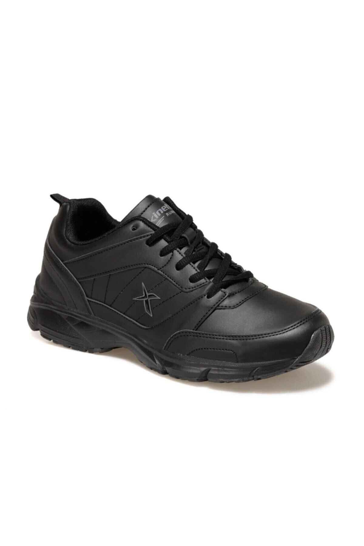 خرید پستی کفش مخصوص دویدن جدید برند کینتیکس kinetix رنگ مشکی کد ty68002484