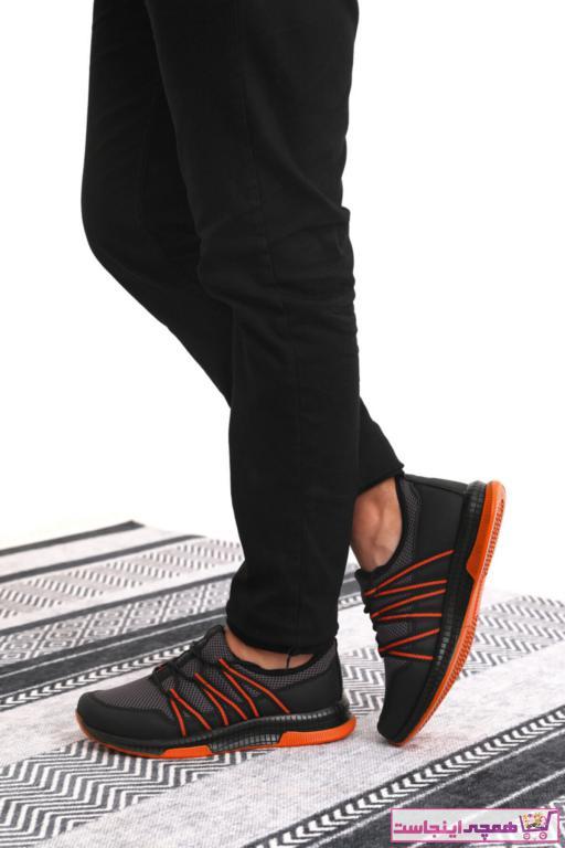 خرید مدل کفش مخصوص دویدن مردانه برند ButikHatunum رنگ نقره ای کد ty68002570