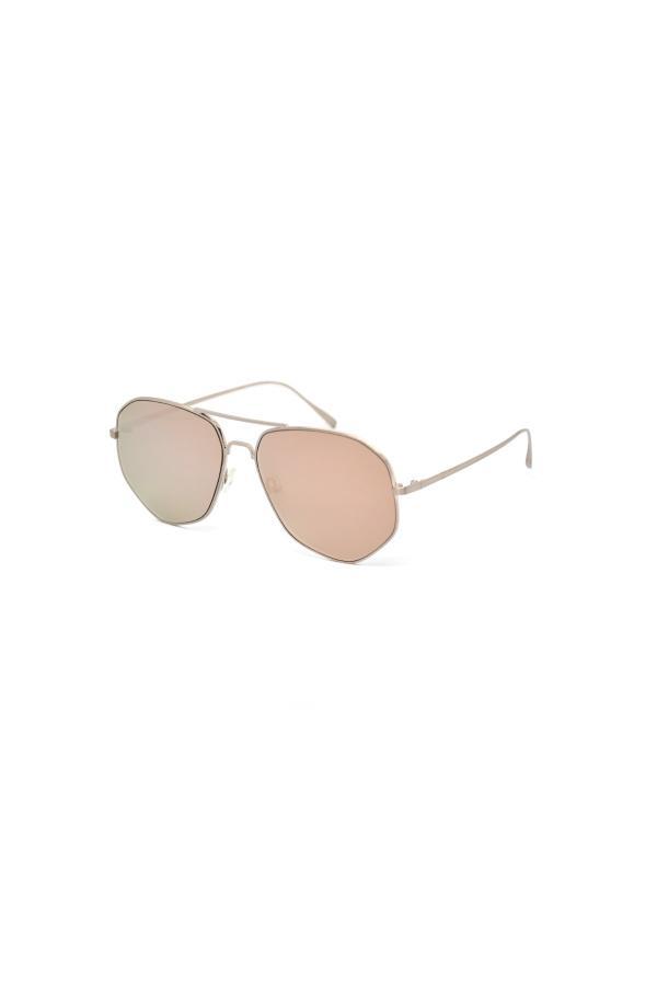 خرید انلاین عینک آفتابی زیبا مردانه مارک هومل رنگ صورتی ty68017670