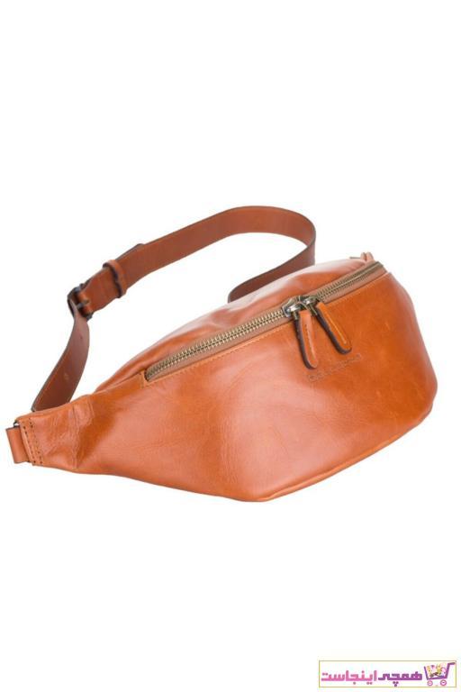 کیف کمری مردانه برند Bouletta رنگ قهوه ای کد ty68030194