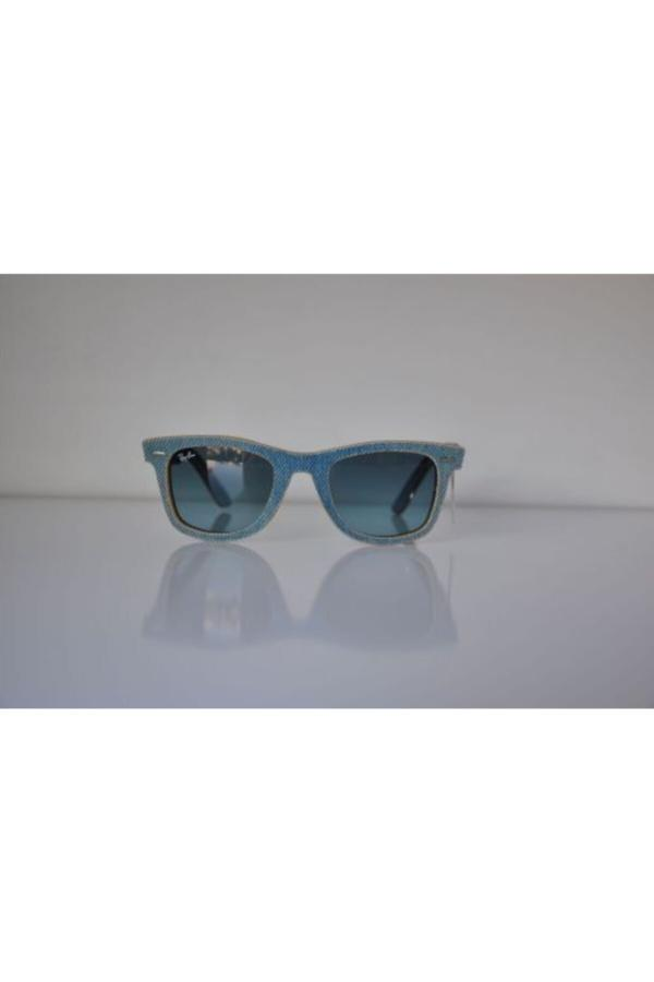 عینک آفتابی 2020 مدل جدید برند ری بن رنگ مشکی کد ty68032113