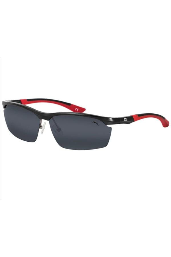 عینک آفتابی 2020 مدل جدید مارک اسلازنگر رنگ بژ کد ty68042927
