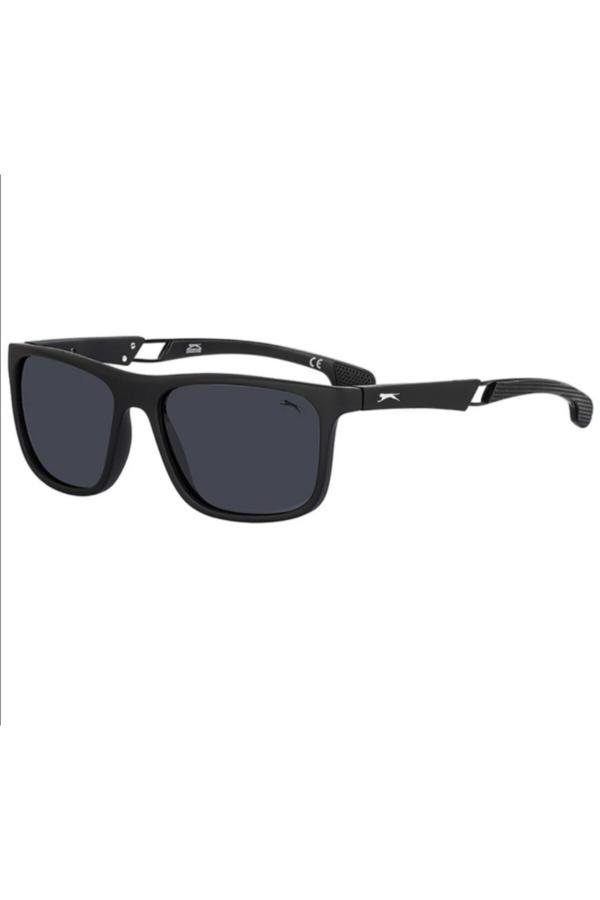خرید پستی عینک آفتابی زیبا مردانه برند اسلازنگر رنگ نارنجی کد ty68042928