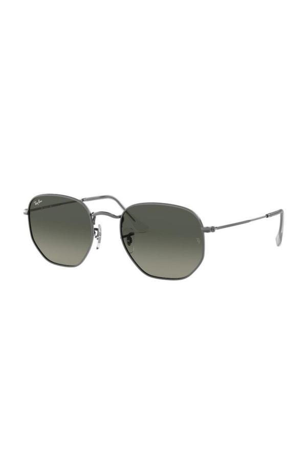 عینک آفتابی مردانه فروشگاه اینترنتی برند ری بن رنگ مشکی کد ty68129717