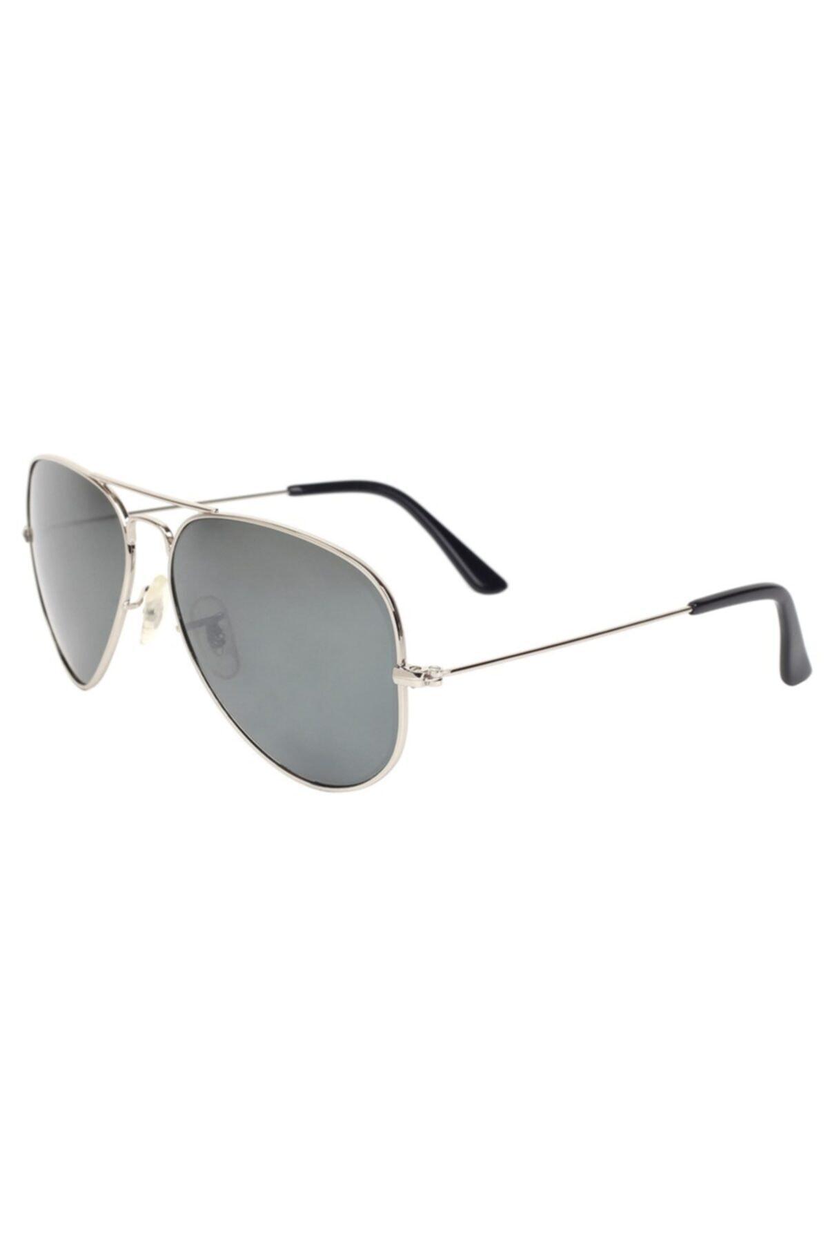 فروش اینترنتی عینک آفتابی زنانه با قیمت برند Flirt رنگ نقره کد ty68136148