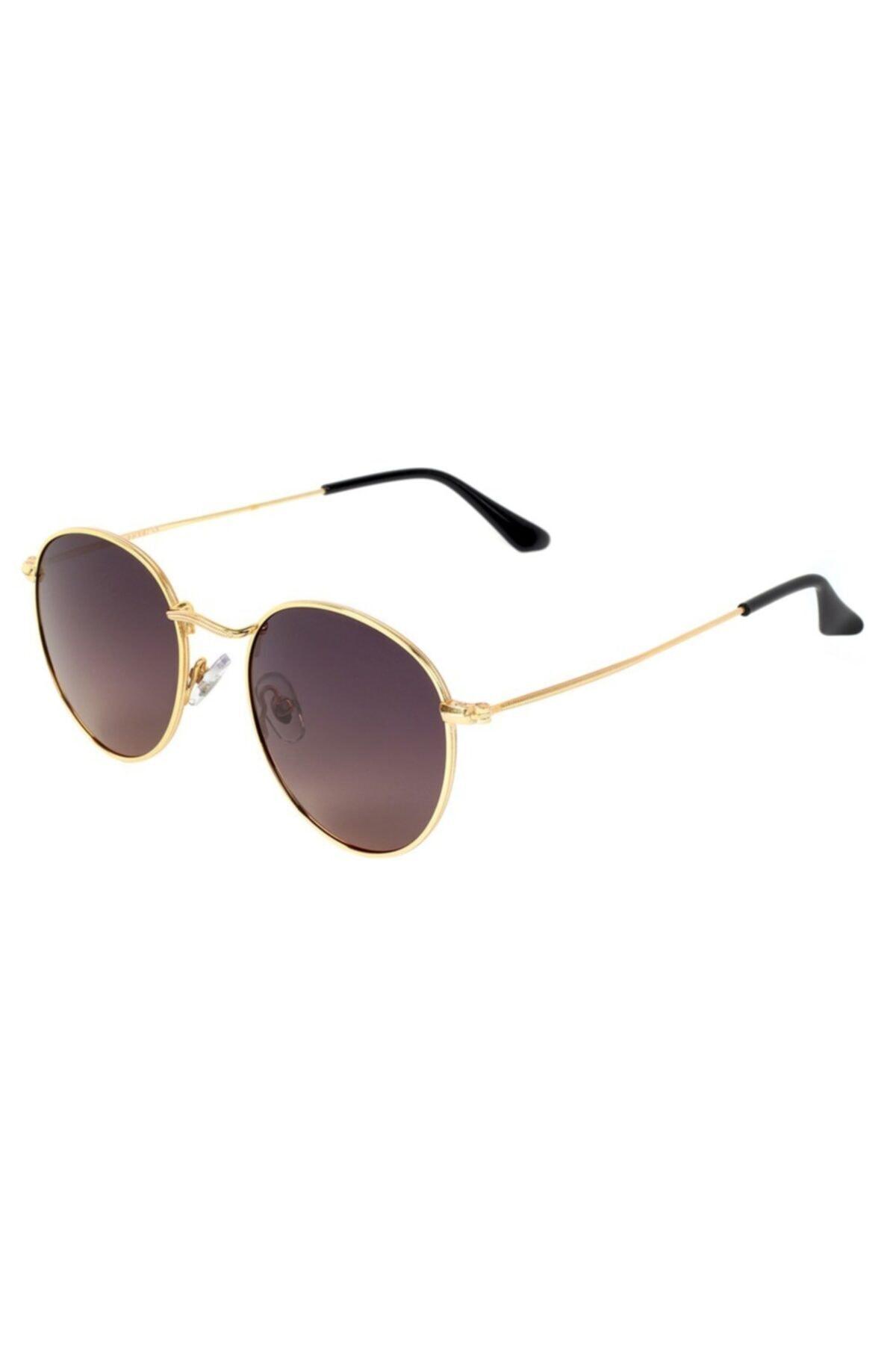 مدل عینک آفتابی مردانه برند Flirt رنگ زرد ty68136316
