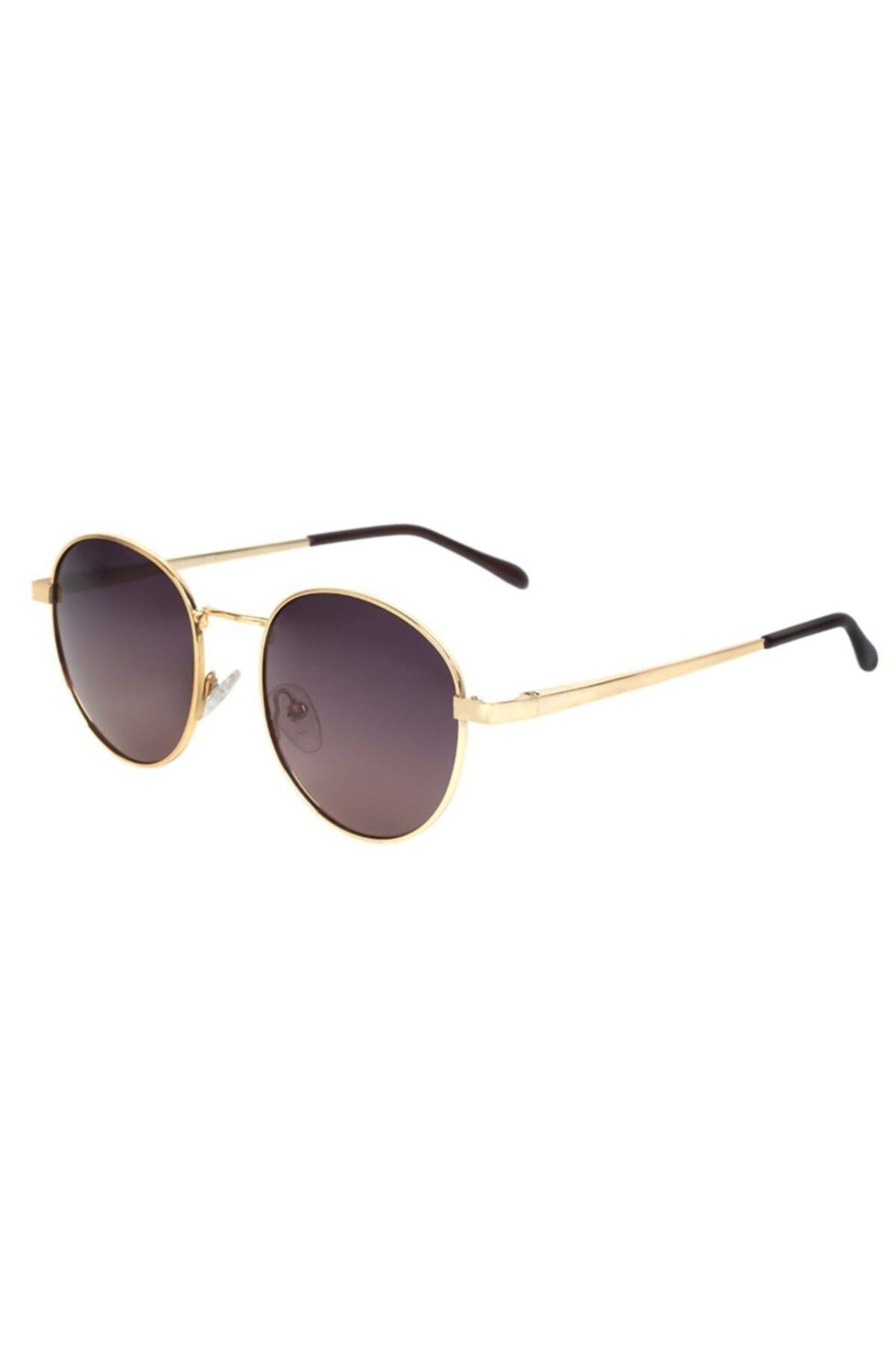 عینک آفتابی مردانه خاص برند Flirt رنگ زرد ty68136433