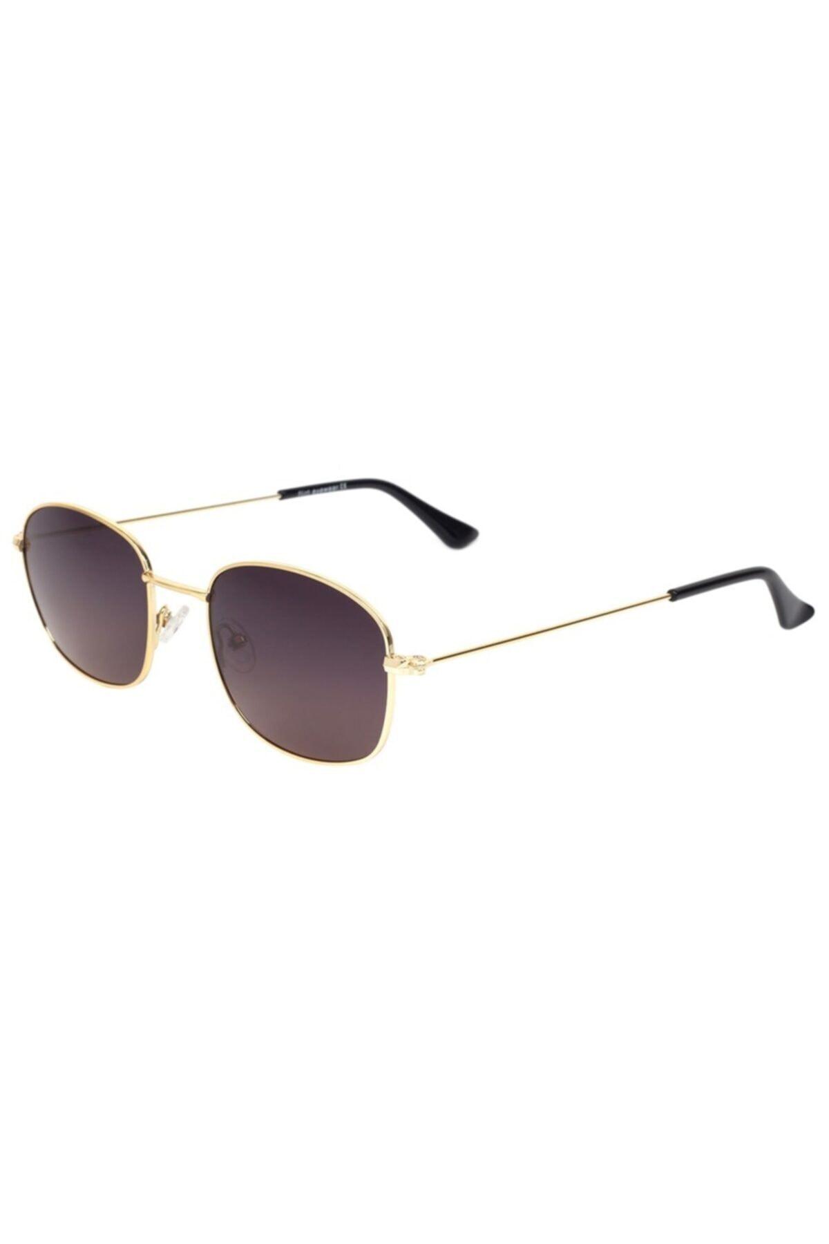 فروش عینک آفتابی مردانه خفن برند Flirt رنگ زرد ty68136437