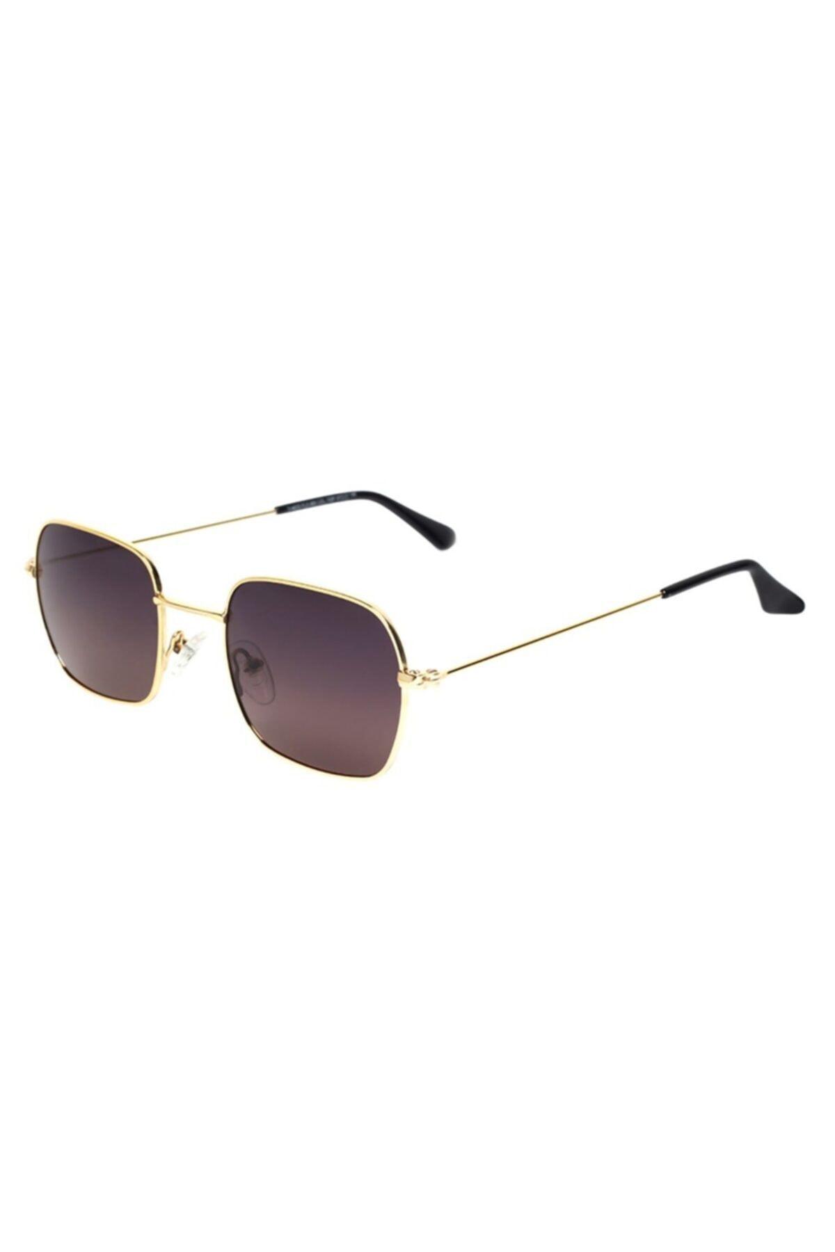 خرید اسان عینک آفتابی مردانه زیبا برند Flirt رنگ زرد ty68136441
