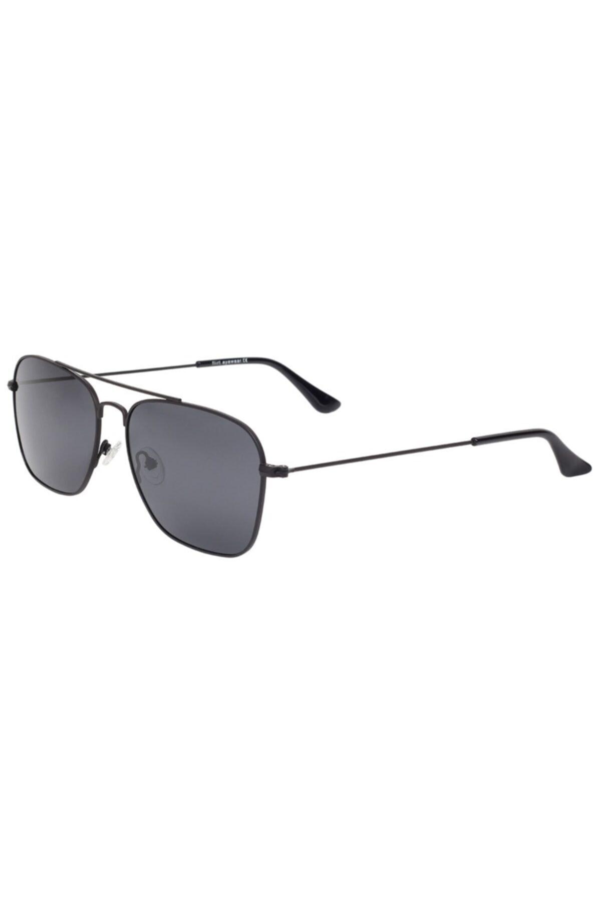 خرید عینک آفتابی غیرحضوری برند Flirt رنگ مشکی کد ty68136458