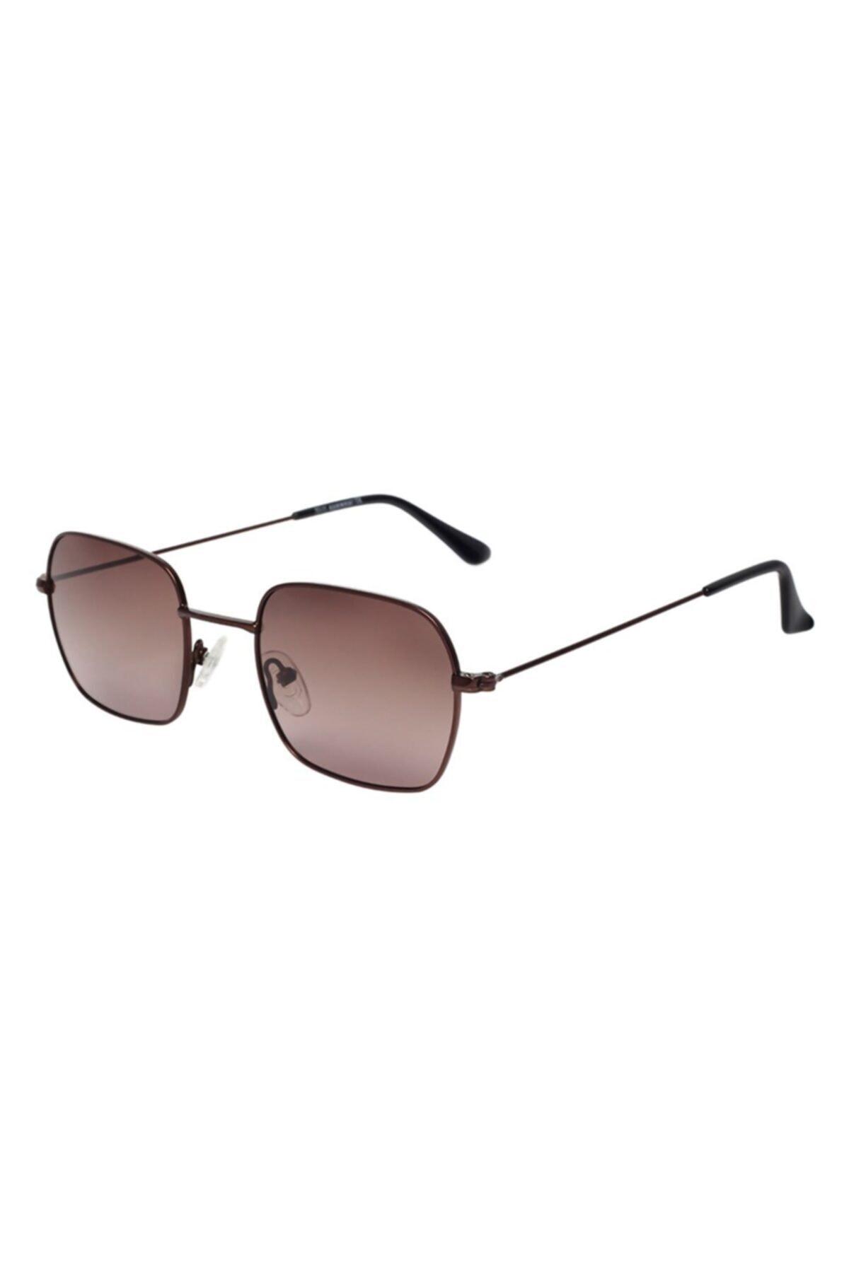 عینک آفتابی مردانه سال ۹۹ برند Flirt رنگ قهوه ای کد ty68136556