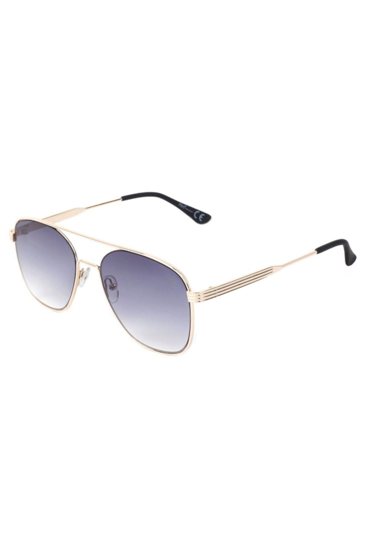 عینک آفتابی مردانه ارزان برند Flirt رنگ زرد ty68136643