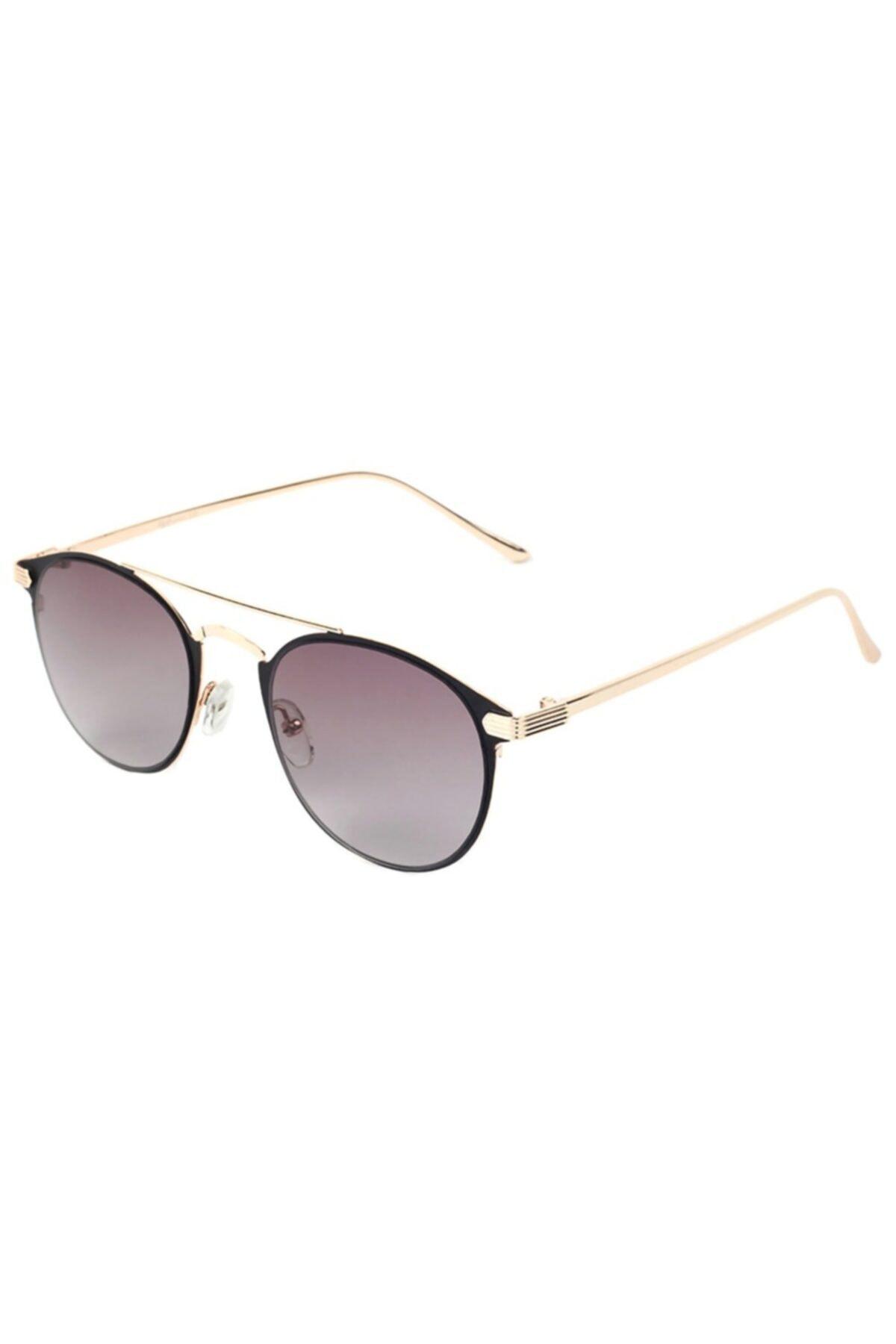 خرید نقدی عینک آفتابی مردانه ترک برند Flirt رنگ مشکی کد ty68136695