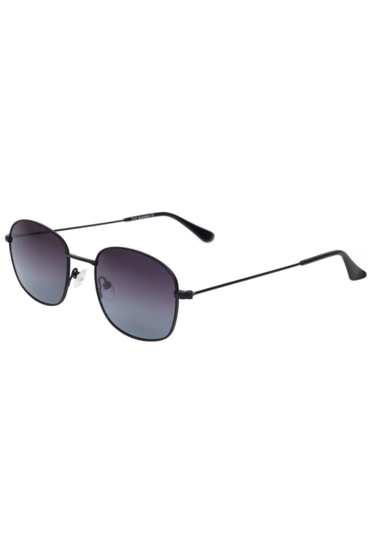 عینک آفتابی 2020 مدل جدید برند Flirt رنگ مشکی کد ty68136745