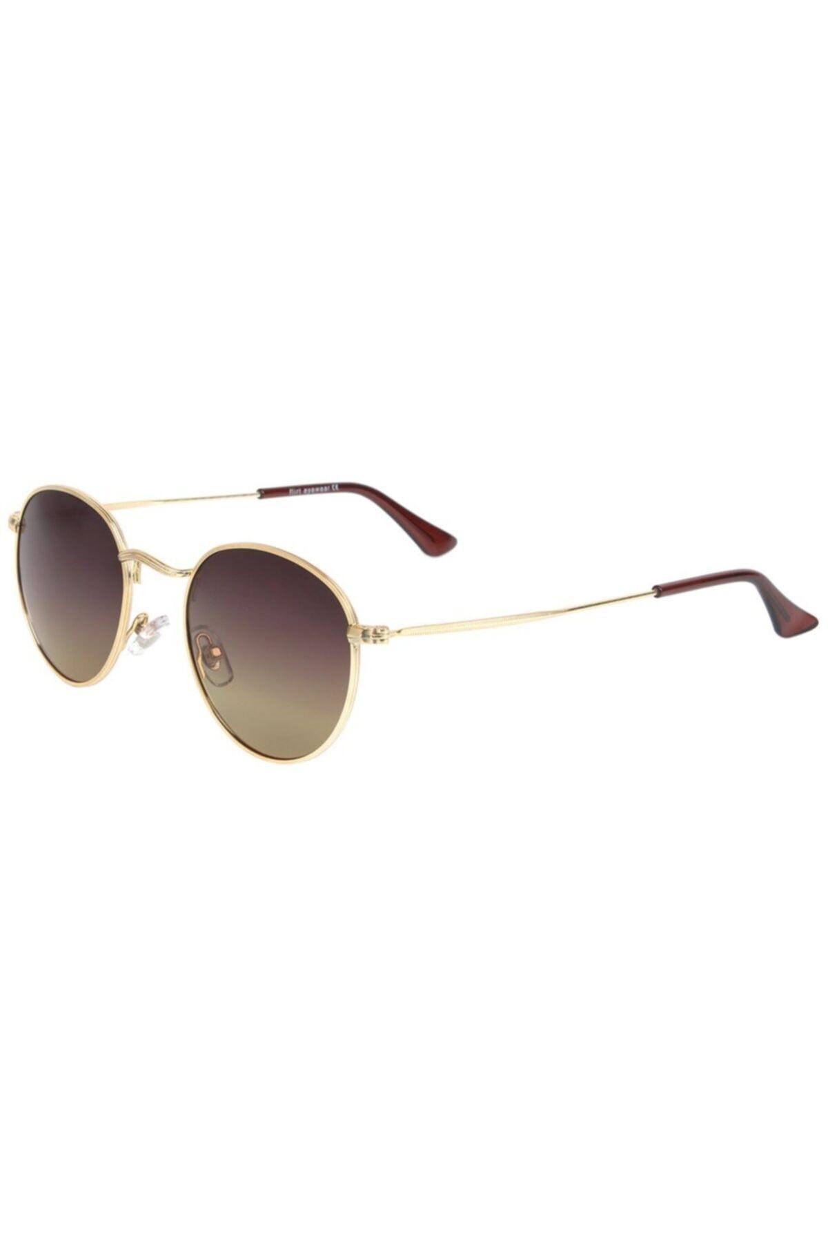 عینک آفتابی شیک برند Flirt رنگ زرد ty68136836