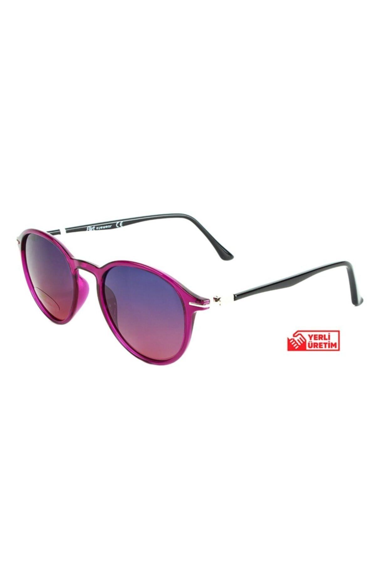 خرید نقدی عینک آفتابی پاییزی زنانه برند Flirt رنگ بنفش کد ty68136947