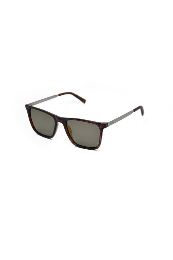 خرید ارزان عینک آفتابی مردانه اسپرت برند Nautica رنگ قهوه ای کد ty68187040
