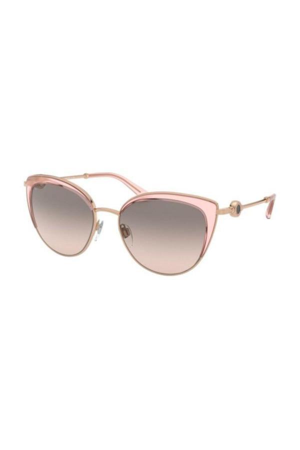 عینک آفتابی زنانه برند Bvlgari رنگ لاجوردی کد ty68193974