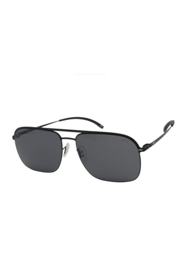 عینک آفتابی مردانه مارک اسلازنگر رنگ بژ کد ty68195447