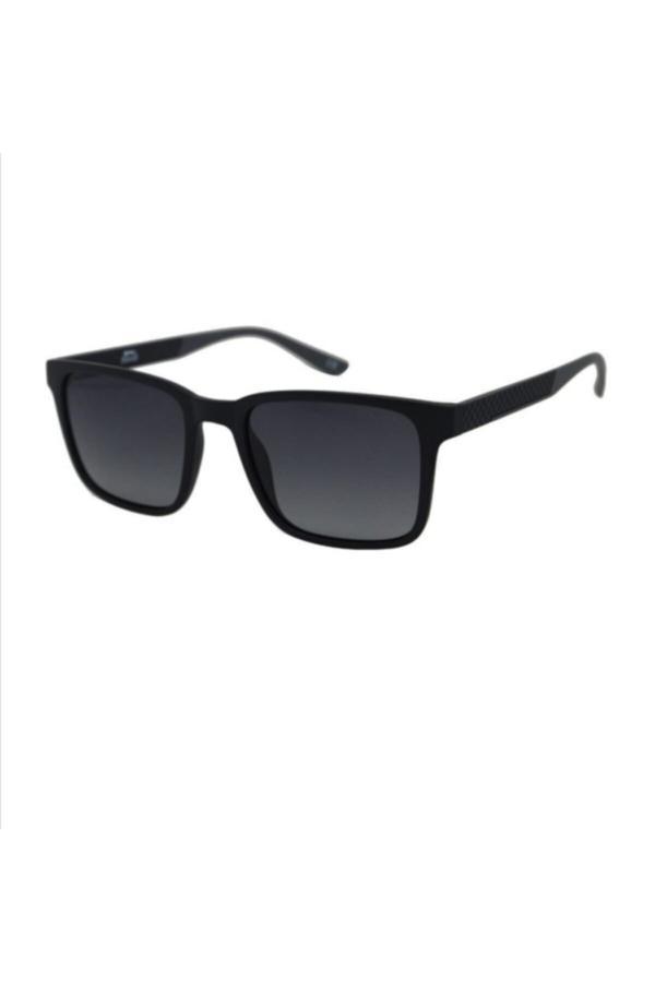 عینک آفتابی زنانه ترک جدید مارک اسلازنگر رنگ مشکی کد ty68196280
