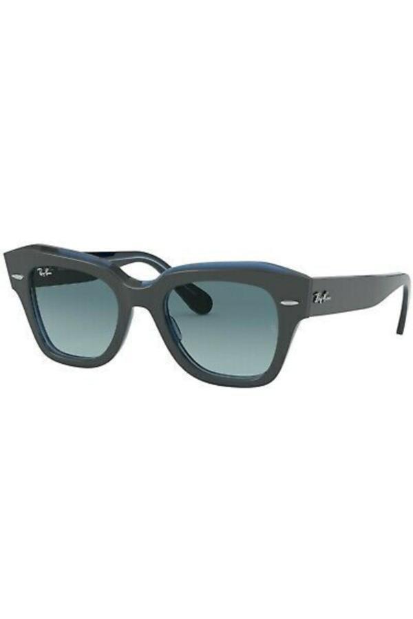 فروش عینک آفتابی زنانه ترک مجلسی برند ری بن رنگ مشکی کد ty68204673