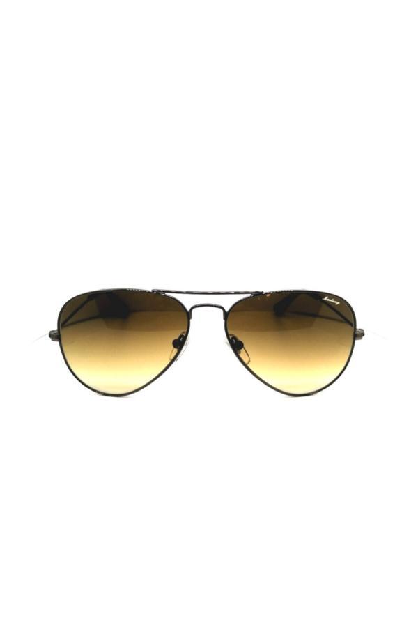 عینک آفتابی مردانه مدل 2020 برند موستانگ رنگ قهوه ای کد ty68206483