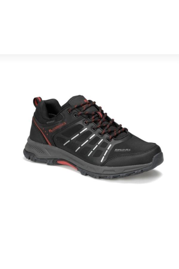 کفش کوهنوردی مردانه فروشگاه اینترنتی برند lumberjack رنگ مشکی کد ty68209130