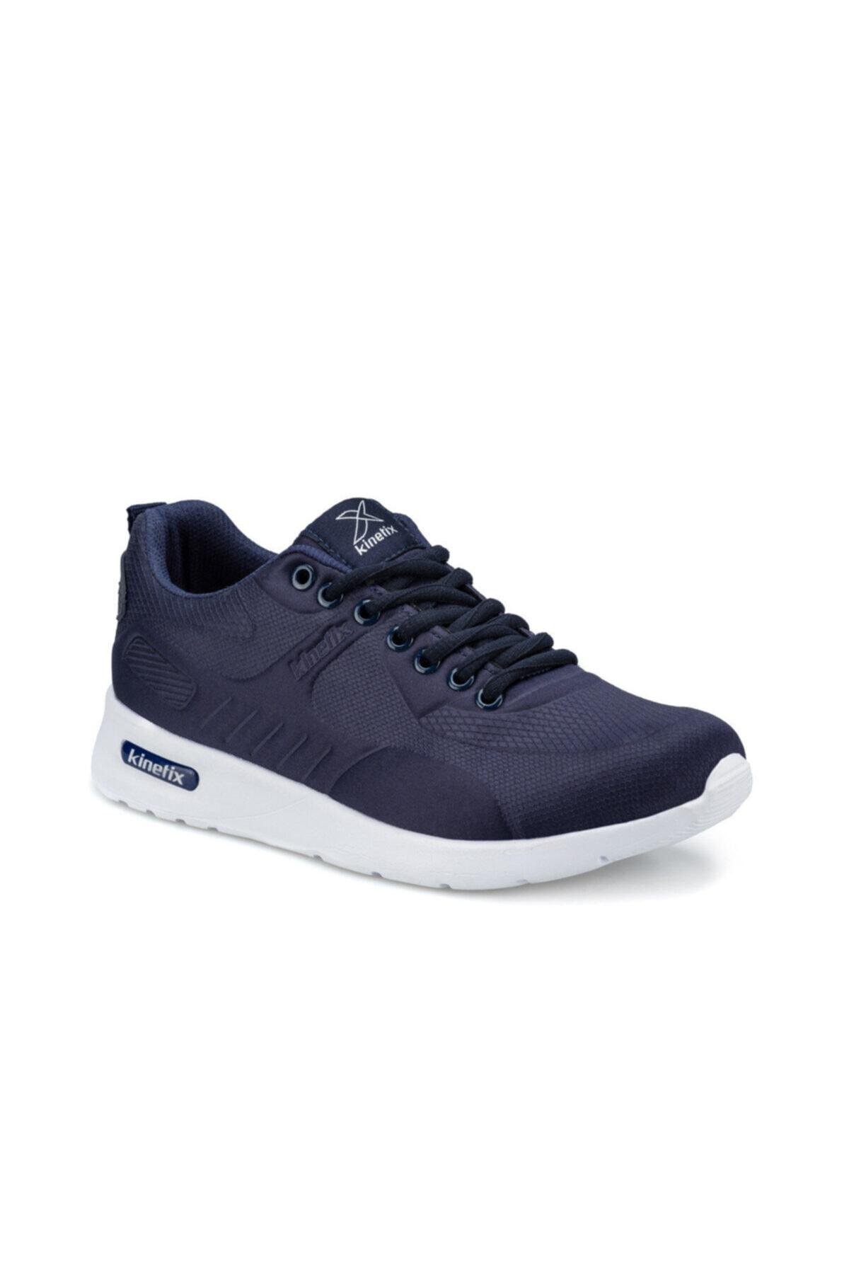 خرید انلاین کفش مخصوص پیاده روی مردانه خاص برند کینتیکس kinetix رنگ لاجوردی کد ty68215352