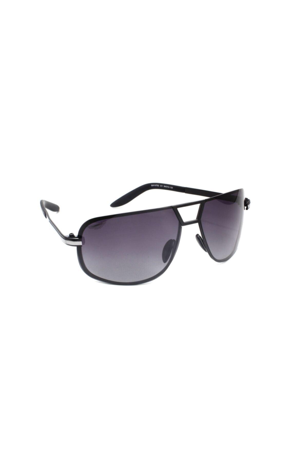 عینک آفتابی خاص مردانه برند Aston Martin رنگ مشکی کد ty68259890
