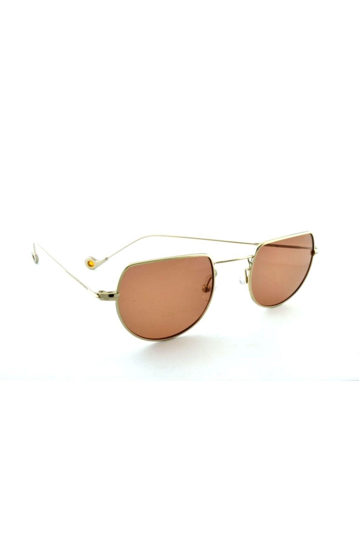 عینک آفتابی خاص برند Aston Martin رنگ نقره ای کد ty68260932